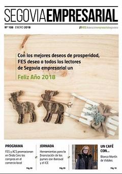 Entrevista a Blanca Martín de Vidales en Segovia Empresarial-240